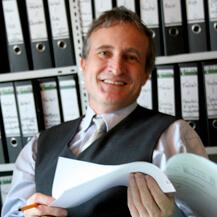 Dr. Mathias Schmid, Rechtsanwalt